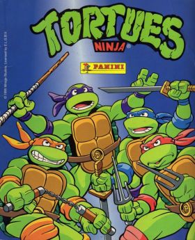 Teenage Ninja Turtles  (1995)