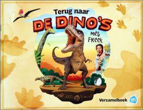 Terug naar de Dino's