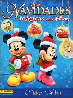 Unas Navidades Magicas con Disney
