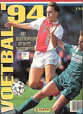Voetbal 1993-1994