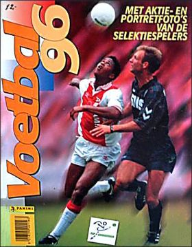 Voetbal 1995-1996