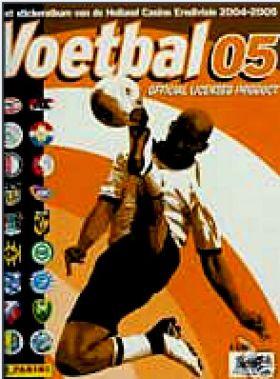Voetbal 2004-2005