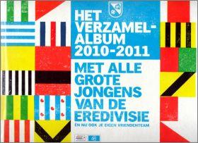 Voetbal AH eredivisie 2010-2011