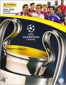 Voetbal Champions League 2014-2015