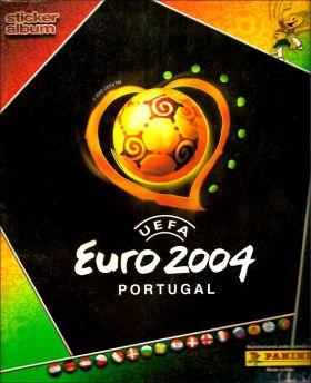 Voetbal Euro 2004