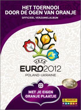 Voetbal Euro 2012 AH