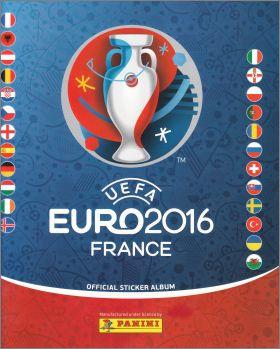 Voetbal Euro 2016