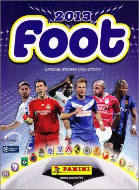 Voetbal Foot 2013