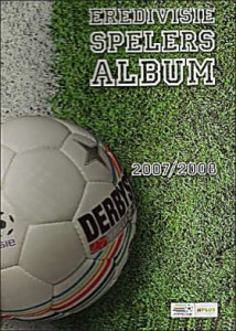 Voetbal Plus Eredivisie 2007-2008