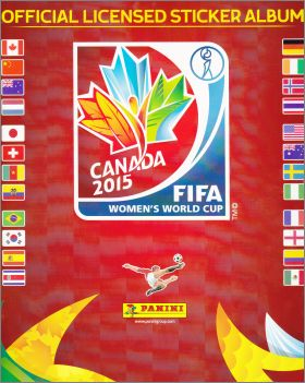Voetbal WK 2015 vrouwen