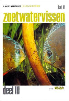 Zo leer je vissen kennen deel 3