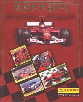 Ferrari. (2003) jpg