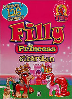 Filly Princess