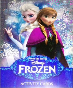Frozen Cards