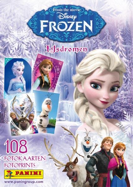 Frozen foto's