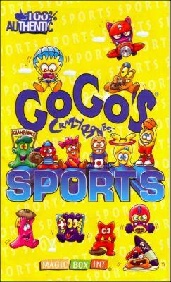 Gogo's Sport