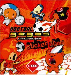 Gogo's voetbal C1000