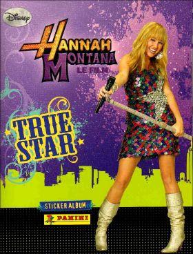 Hannah Montana True Star