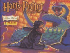 Harry Potter en de Geheime Kamer (tekenfilm)