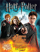 Harry Potter en de Magische Wereld