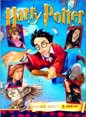 Harry Potter en de Steen der Wijzen (tekenfilm)