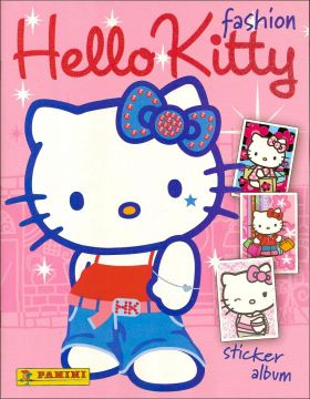 Hello Kitty Fashion