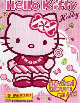 Hello Kitty Hobby Pocket