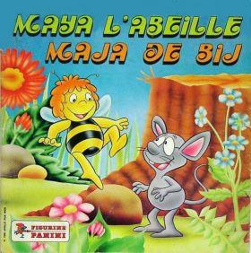 Maja de Bij (1980)