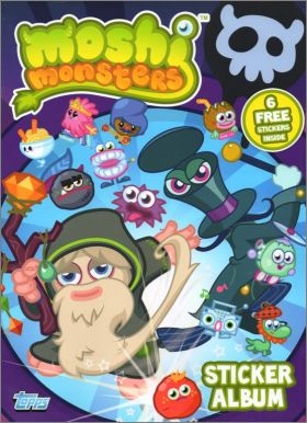 Moshi Monsters 2