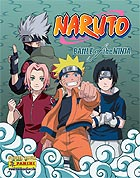 Naruto Battle of the Ninja