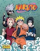 Naruto Battle of the Ninja