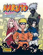 Naruto True Spirit of the Ninja