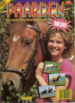 Paarden alles over jouw lievelingsdieren