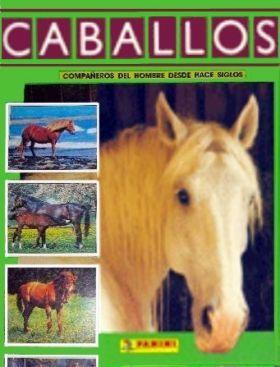 Paarden sedert eeuwen vriend van de mens