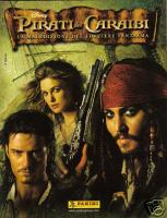 Pirates of the Caribean 2
