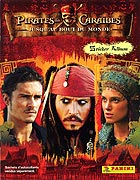 Pirates of the Caribean 3