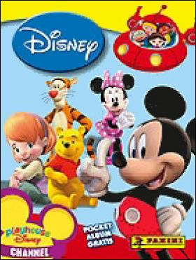 Playhouse Disney mini pocket