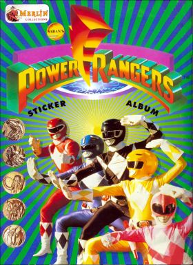 Power Rangers (merlin)