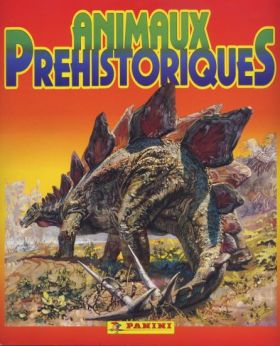 Prehistorische Dieren 1992