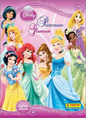 Princesss Glamour