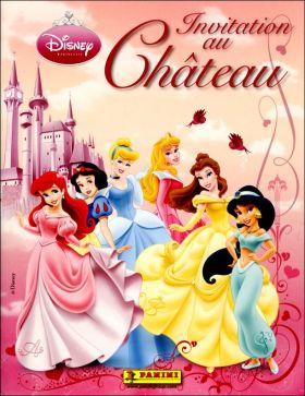 Prinses Uitnodiging op het Kasteel