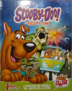 Scooby Doo! in viaggo net tempo