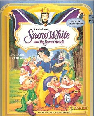Sneeuw witje en de zeven dwergen (USA-CA)