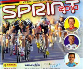 Sprint 2010