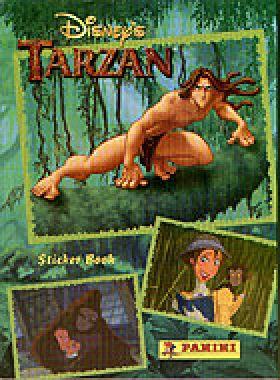 Tarzan USA-CA