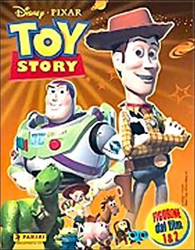 Toy Story 1 en 2