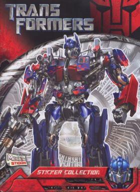 Transformers (merlin)