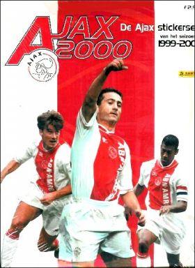 Voetbal Ajax 2000