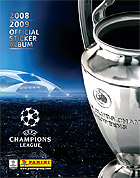 Voetbal ChamPions League 2008-2009
