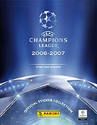 Voetbal Champions League 2006-2007